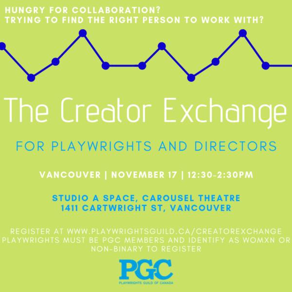 WC Creator Exchange